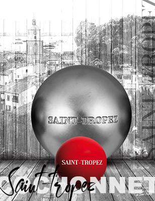Cochonnet Saint-Tropez